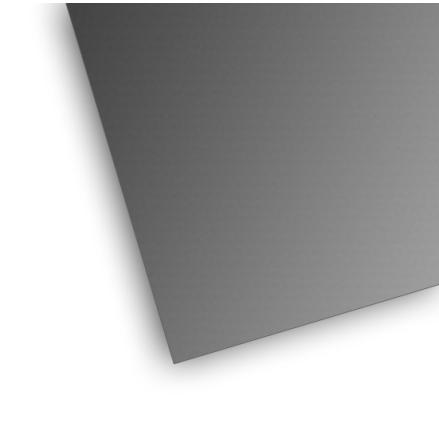 Kallvalsad plåt DC01 2000x1000mm