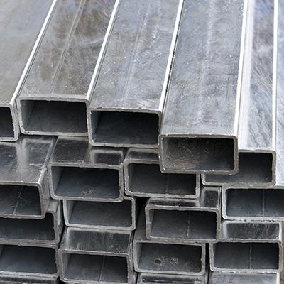 Fyrkantsprofil stål pris