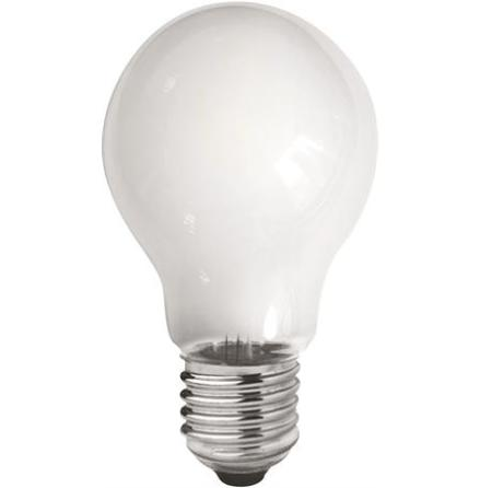 Filament LED-lampa E27 Normal Matt